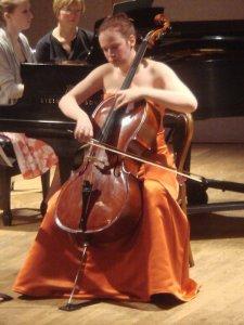 laine cello